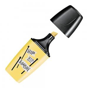 Marcador Stabilo Boss Mini Pastellove
