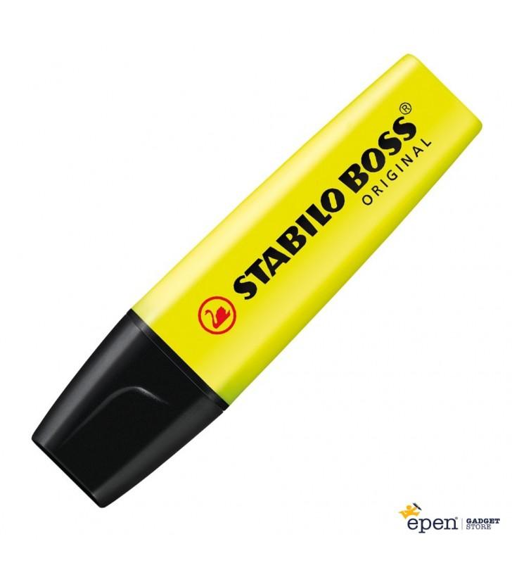 Surligneur Stabilo Boss Original