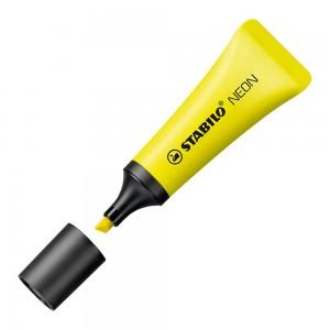 Leuchtmarkierer Stabilo Boss Neon