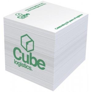 Grand cube bloc mémo...