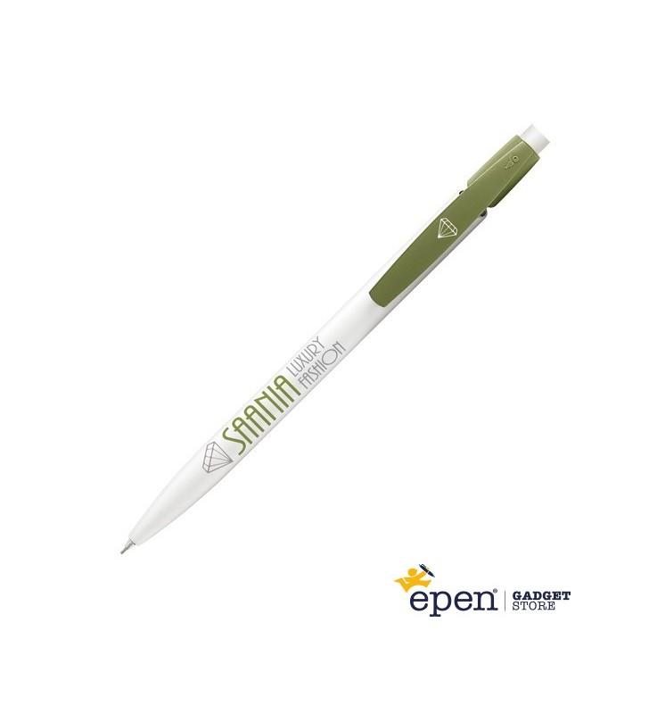 Personalised mechanical pencil BIC Media Clic