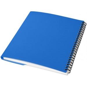 Cuaderno A6 Curve