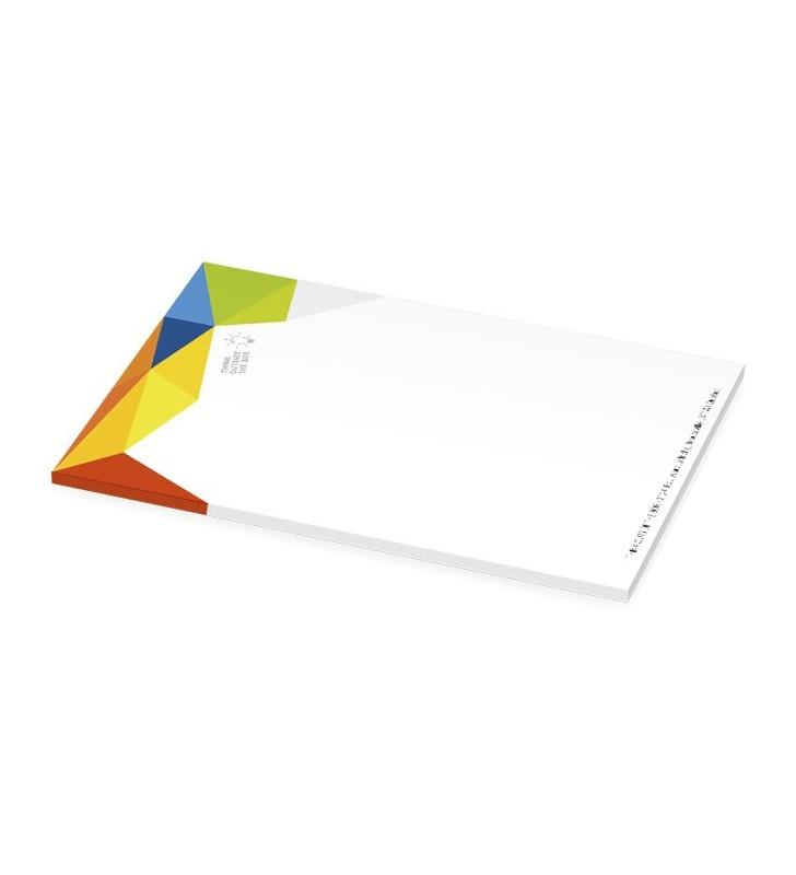 Block notes A5 per appunti Budget