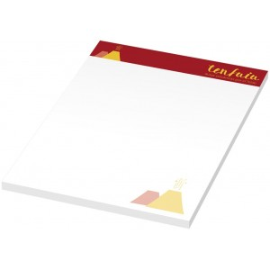 Libreta borrador A6 Budget