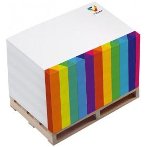 Block-Mate® Pallet 2A memo...
