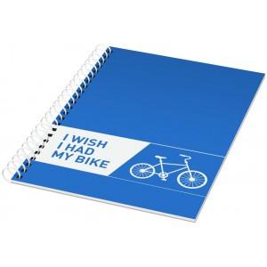 Cuaderno A4 Rothko