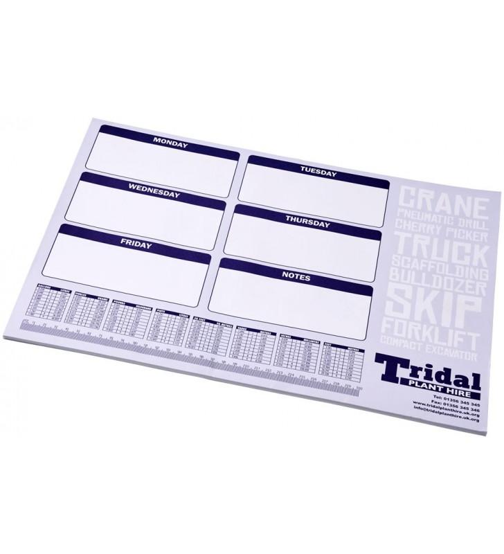 Block notes A2 Desk-Mate®