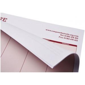 Block notes A3 Desk-Mate®