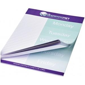 Desk-Mate® A4 notepad