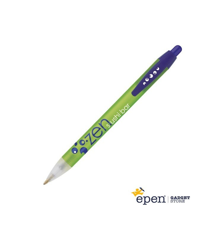 Personalised pen BIC Wide Body