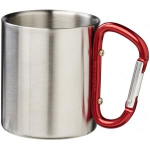 Mug isotherme Alpes avec...