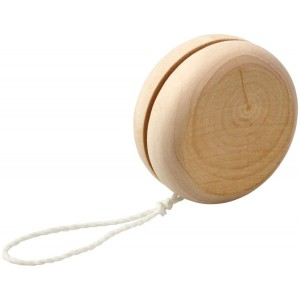 "Yo-yo de madera ""Woody"""
