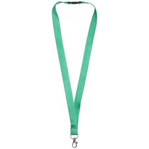 Julian bamboo lanyard with...