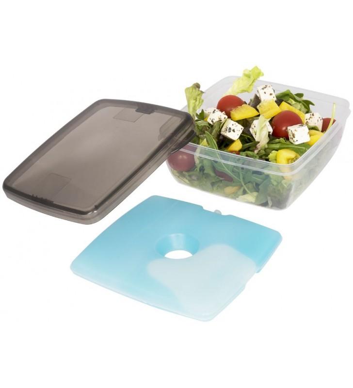 Contenitore per pranzo con ghiaccino Glace