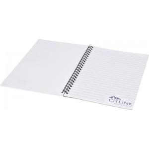 Notebook A4 spiralato...