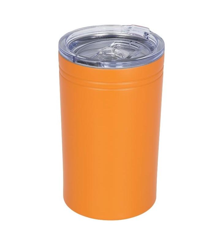 Bicchiere termico con isolamento sottovuoto Pika