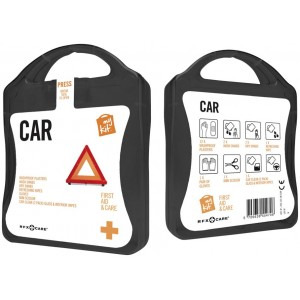 MyKit Car First Aid Kit