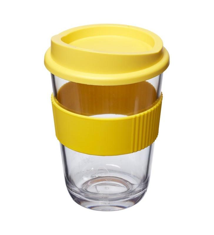 Bicchiere Americano® cortado da 300 ml con grip