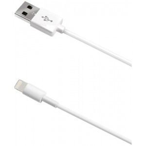USB Lightning Cable Slim (MFI)