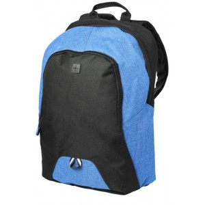 "Pier 15"" laptop backpack"