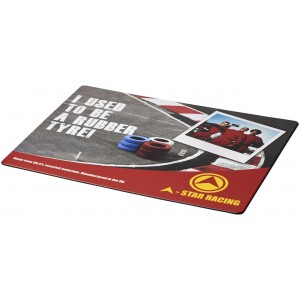 Brite-Mat® mouse mat with...