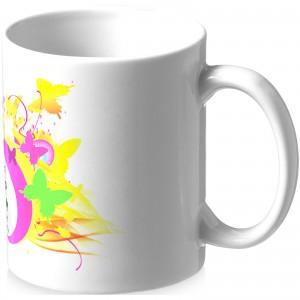 Mug pour marquage...