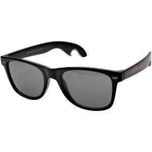 Gafas de sol con abridor...