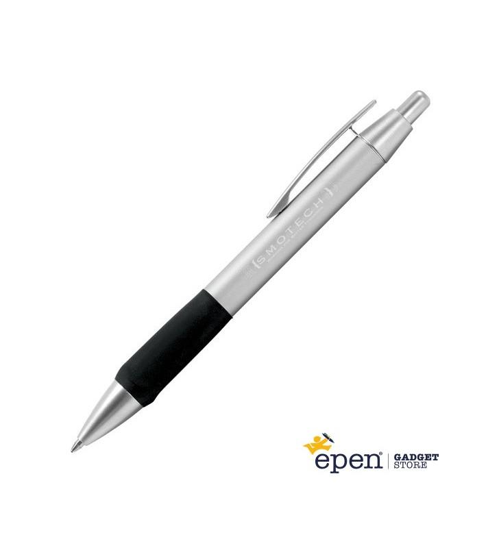 Personalised metal pen BIC Wide Body Metal Grip