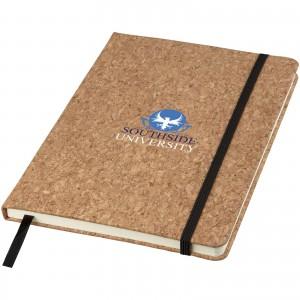 Napa A5 Notizbuch aus Kork