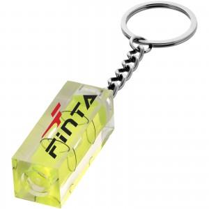 Leveler Schlüsselanhänger