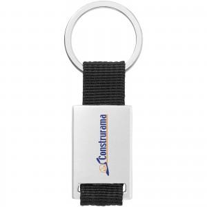 Alvaro webbing keychain