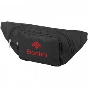 Santander fanny pack with...
