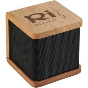 Seneca wooden Bluetooth®...