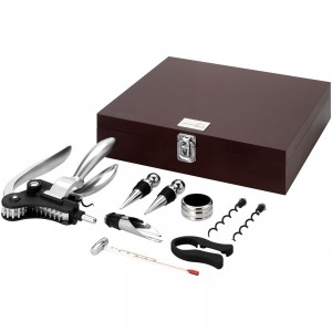 Executive 9-piece wine set