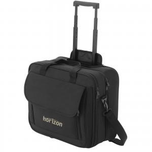 Business 15.4 laptop trolley