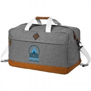 Echo small travel duffel bag