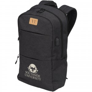 "Cason 15"" laptop backpack"