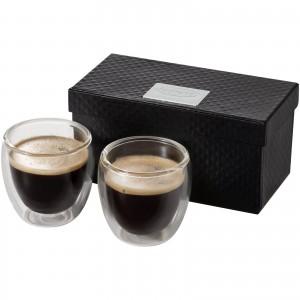 Set de 2 tazas espresso de...