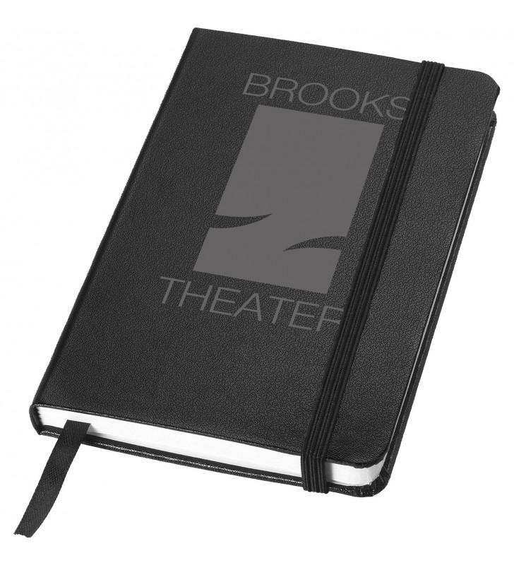 Blocco note tascabile con copertina rigida formato A6 Classic