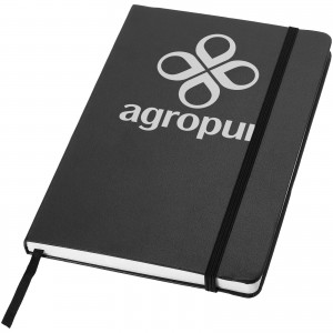 Classic A5 hard cover notebook
