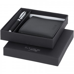 Baritone ballpoint pen and...