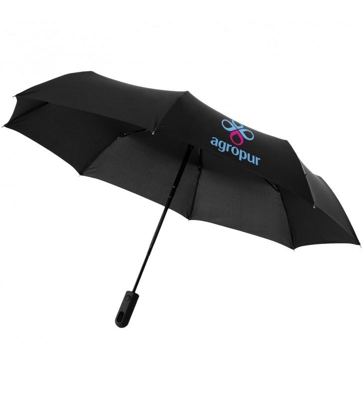Trav 21.5 foldable auto open/close umbrella