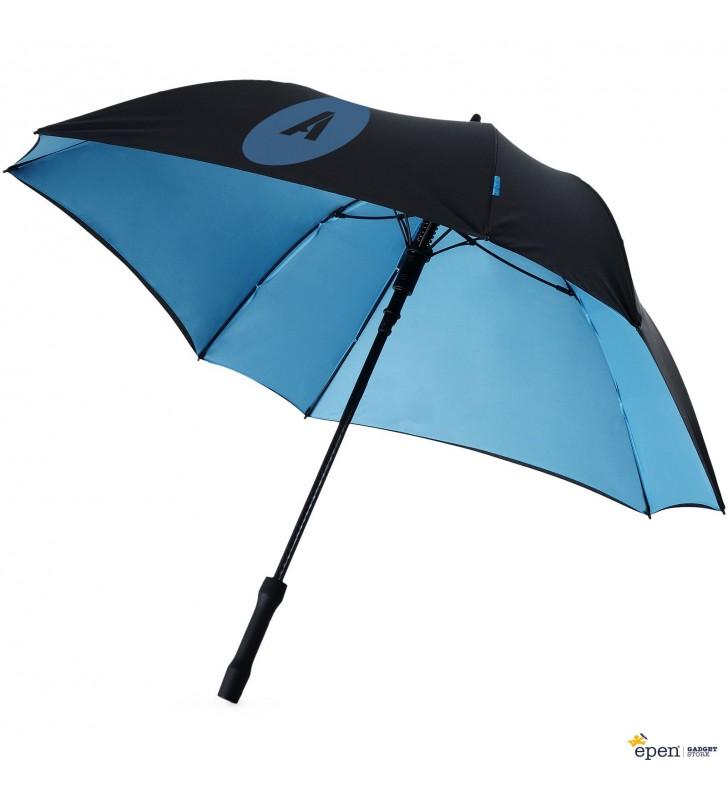 Square 23 double-layered auto open umbrella