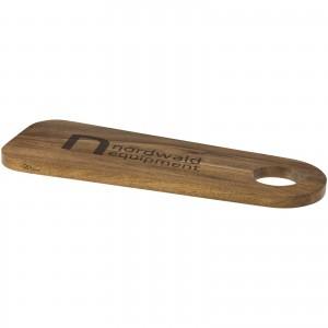 Tabla para servir de madera...