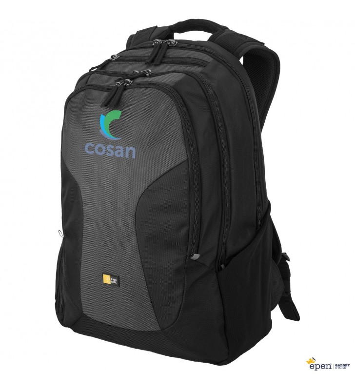 InTransit 15.6 laptop and tablet backpack