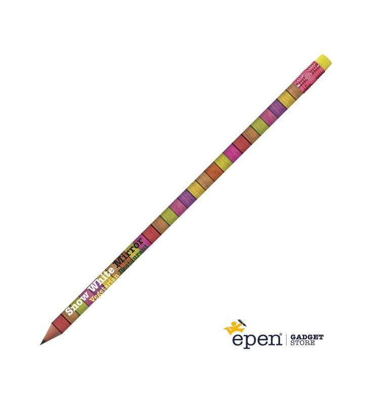 Crayon à papier ÉCOLOGIQUE personnalisé