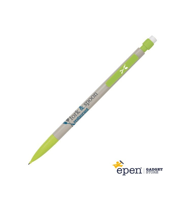Personalised ECO-FRIENDLY mechanical pencil BIC Matic
