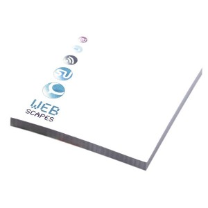 68mm x 75mm Adhesive Notepads ECO