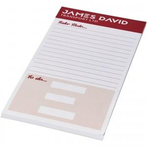 Desk-Mate® 1/3 A4 notepad