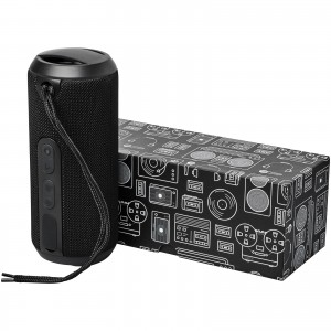 Altavoz Bluetooth® de tela...